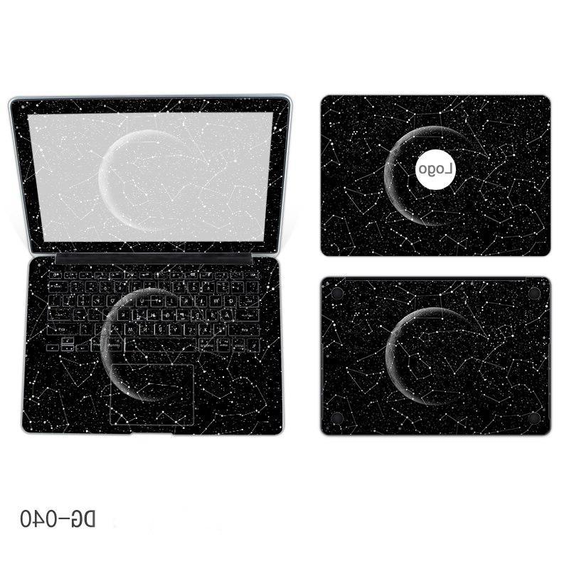 four sides marble pvc font b laptop