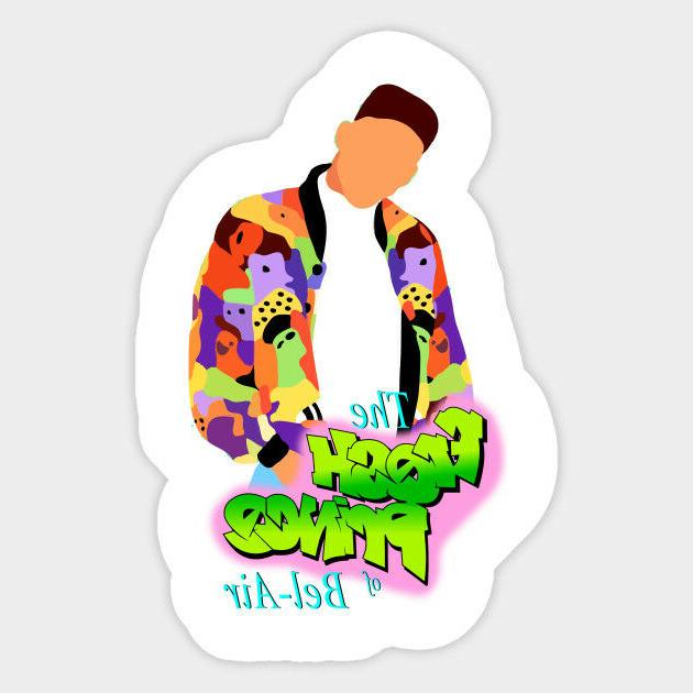 fresh prince of belair will smith 90s