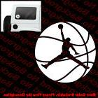 From USA - JUMPMAN MICHAEL JORDAN Car Window/Laptop/Vinyl De