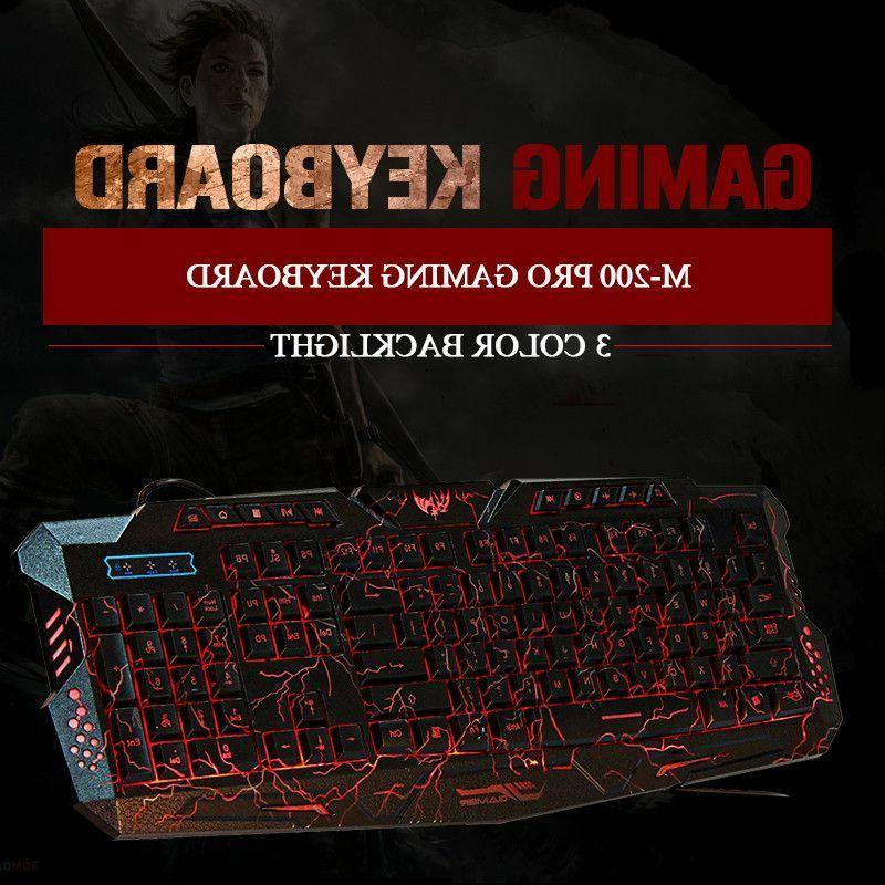 Gaming Keyboard Usb Powered Laptop Sticker Standard