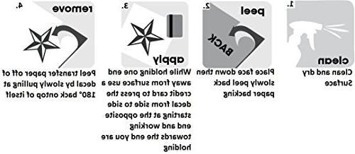 CCI030 - - Deal Sticker   x 5.5