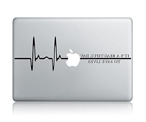 a day save lives laptop
