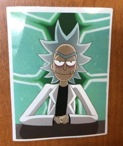 i m decal rick rick and morty