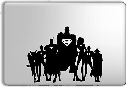 justice league superman batman superhero