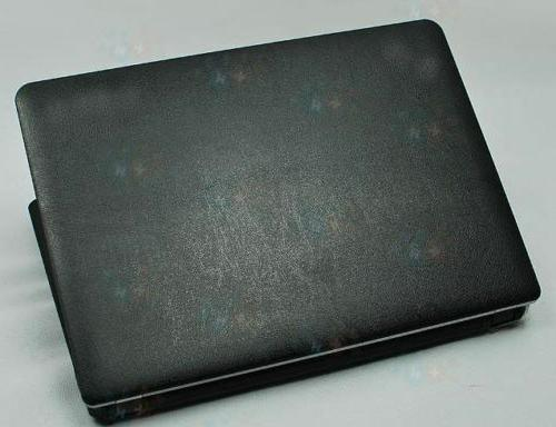 KH Laptop Carbon Leather Skin Cover Protector for Lenovo Yog