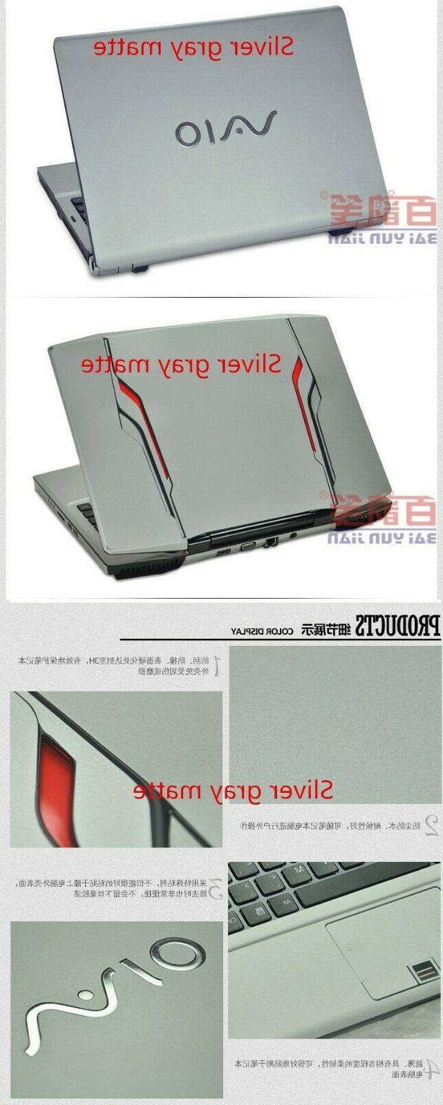 Laptop Vinyl Sticker ThinkPad Yoga 4th Gen