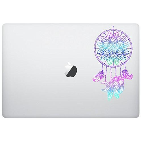 laptop macbook sticker decal