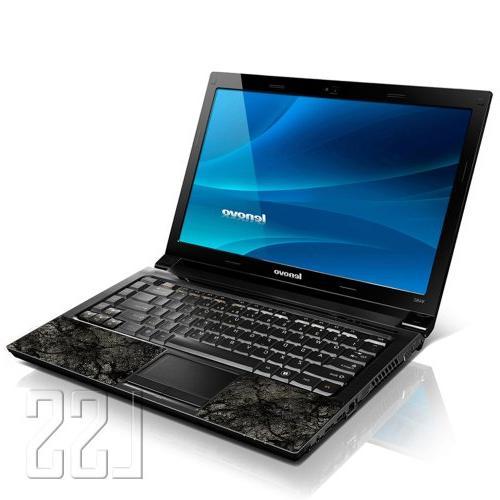 "LSS Laptop 17-17.3"" Skin Ground Pattern Dell Acer Compaq 16.5"" 17.3"" 18.4"" 19"""
