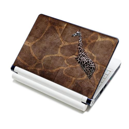 "Laptop Sticker Art Cover Fit 14.1""- For Toshiba"