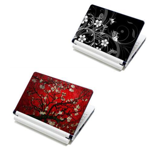 "Laptop Sticker Art For 14"" 15.6"" Sony HP Dell"