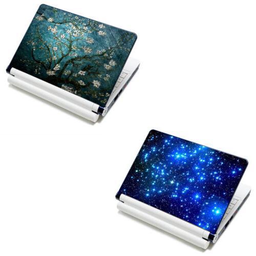 """Laptop Sticker Skin Art For 14"""" 15.6"""" HP Dell Acer PC"""
