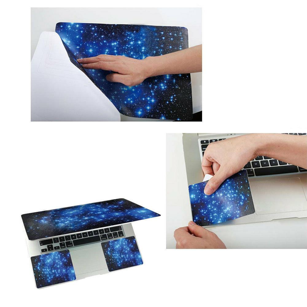 Laptop Skin Decal Cover HP Dell Macbook Lenovo