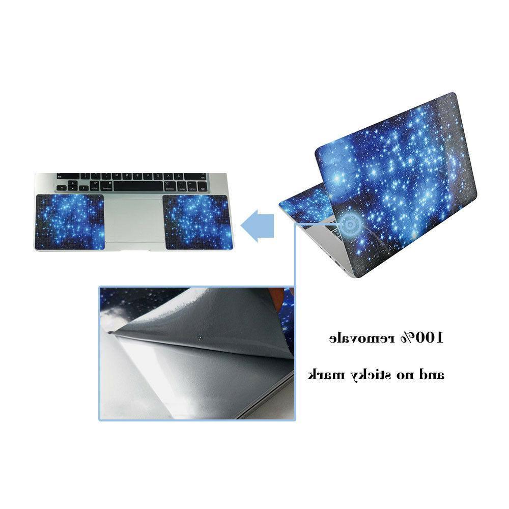 Laptop Sticker Skin Cover HP