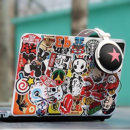 Laptop Stickers for for Skateboard Decal in