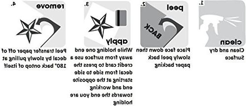 CCI Loki Decal Sticker Cars Vans Walls Laptop Black  5.5 x 5.5
