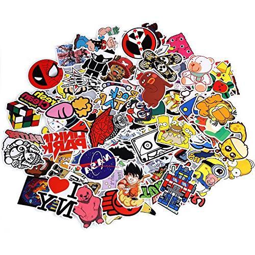 love sticker pack 100 pcs decals vinyls laptopkidscarsmotorc