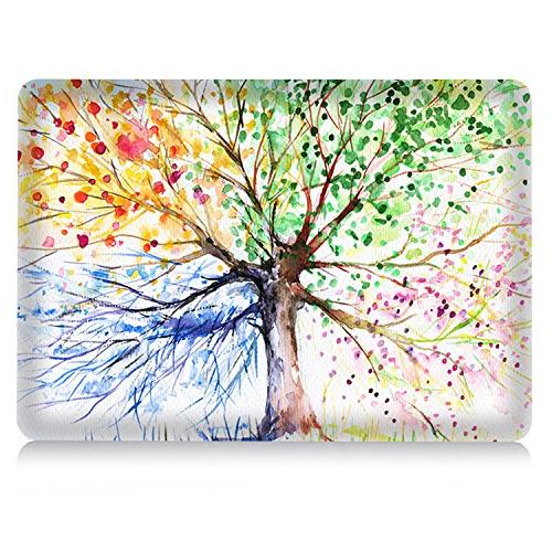 iCasso Inch Protective Cover Laptop Macbook Air 13 Inch Model Seasons