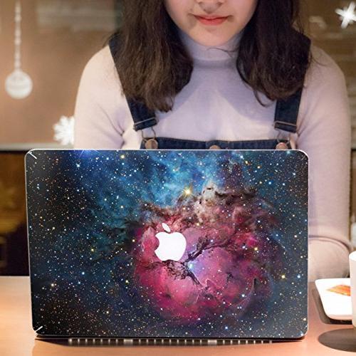 WALNEW MacBook Skin Decal Protective Stickers 13 2016/2017