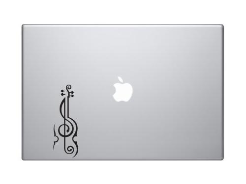 music note violin treble clef