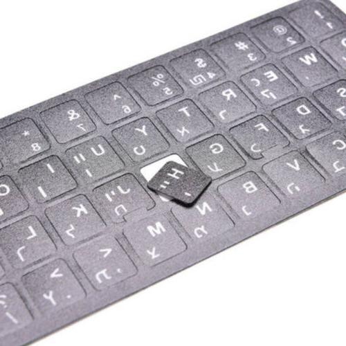 New Letter Laptop