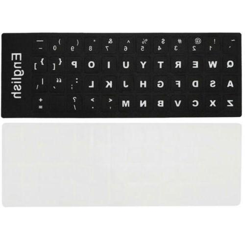 New Letter Alphabet Laptop Desktop
