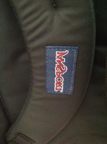Jansport Sticker Big School Bag Backpack
