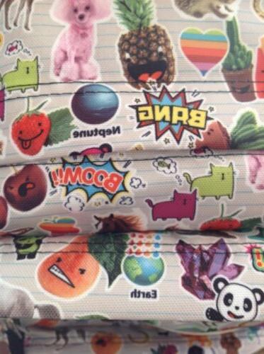 Jansport Stickers Sticker School Bag