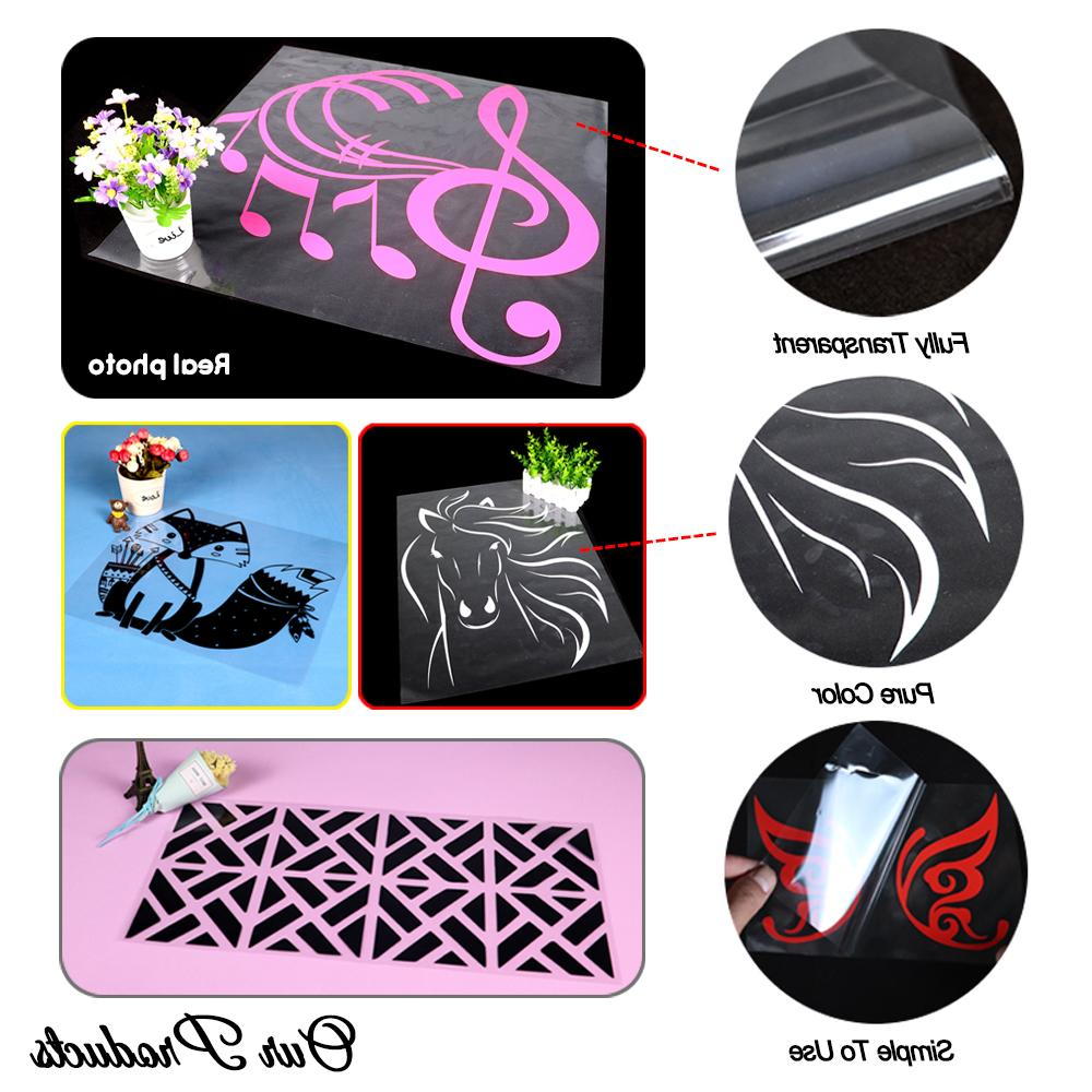 New Style Decal Waterproof Home Decor