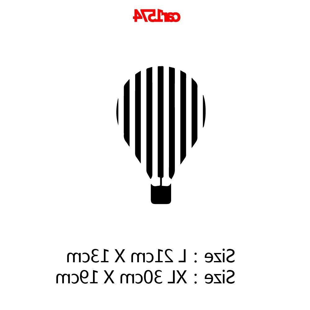 New Balloon Decal Waterproof <font><b>Wall</b></font> Decals <font><b>Art</b></font> Home Decor