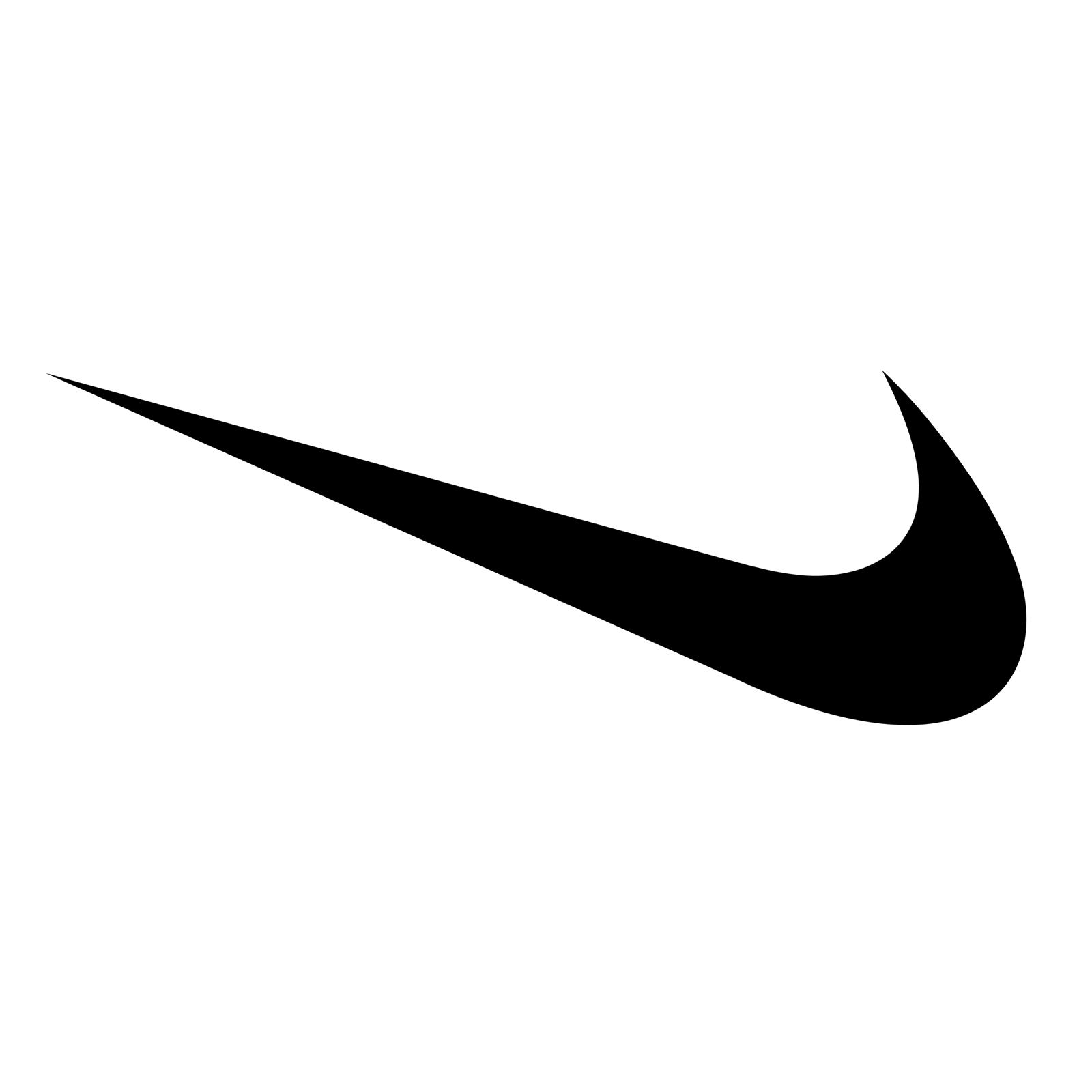 nike air swoosh vinyl decal logo sticker