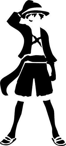 Kyokovinyl One Piece Monkey D Luffy Anime