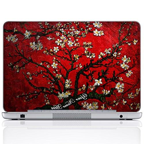 personalized laptop notebook skin