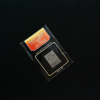 Powered Zorin Case Badge