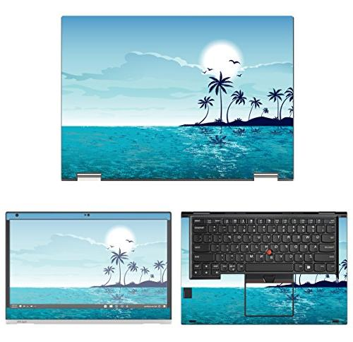 protective decal skin sticker for lenovo thinkpad