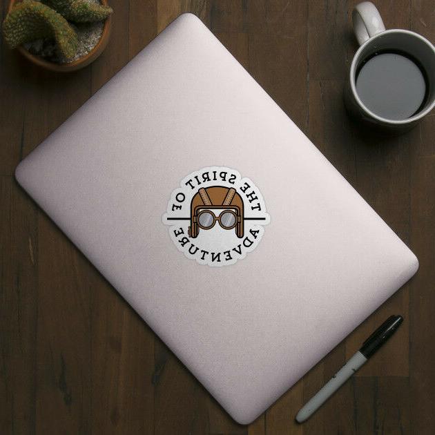 Spirit of Quote Laptop