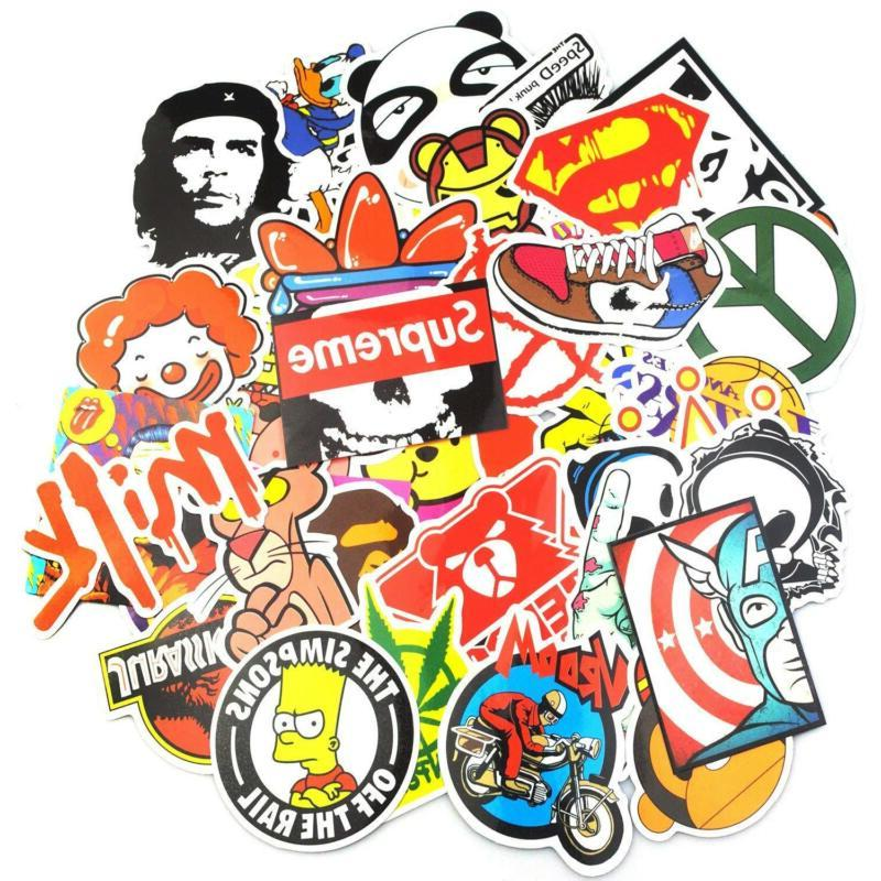 Sticker Pack , Secret Garden Graffiti Sticker Decals Vinyls