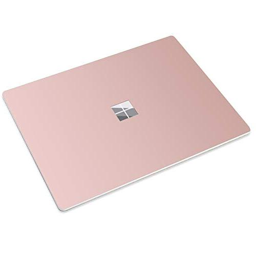 """Masino PCS Top Sticker Laptop Cover 13"""" inch Surface 1/2"""