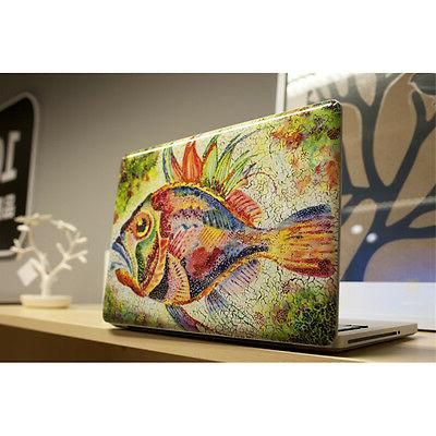 "Sticker 14"" 15.5 15.4"" Dell Acer Laptop"