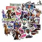 Stickers Fornite Variety Pack 50 Pcs Laptop Car Sticker Moto