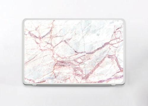 Toshiba Marble Laptop Skin Lenovo Stone Vinyl Decal Asus Uni