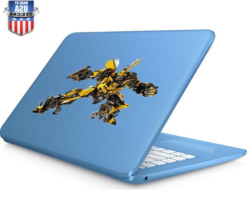 Transformers Phone Laptop Car Window Art