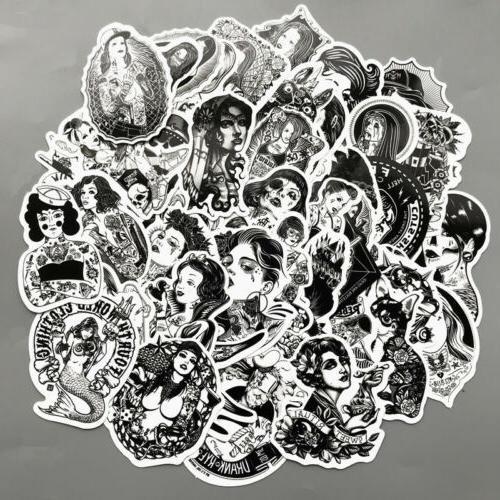 US Seller- vinyl stickers bomb