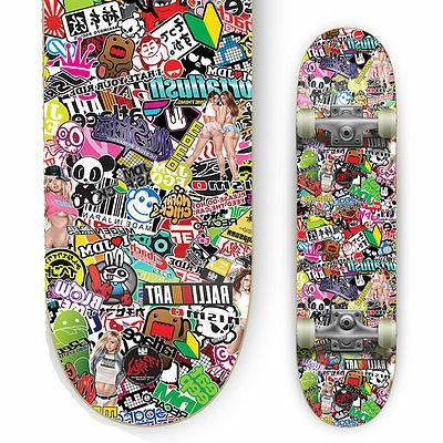 Vans Off Skate Skateboard Luggage Of 9