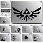 Video Game Comics Disney Funny Cool Laptop Decal Sticker App