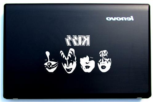 Vinyl Decal .. Laptop Sticker Vinyl Drummer