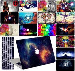Laptop Accessories Hard Rubberized Case KB Cover For Macbook