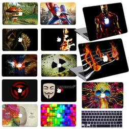 Laptop Accessories Painted Hard Case Keyboard Cover For Macb