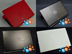 KH Laptop Carbon Sticker Skin Cover Protector for HP PAVILIO