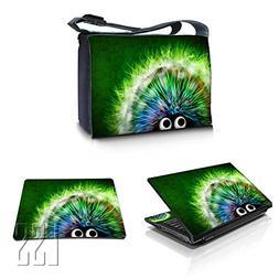 LSS 17-17.3 inches Laptop & Macbook PRO Messenger Crossbody