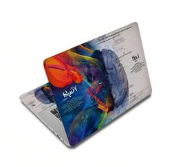 "Laptop Notebook Skin Sticker decal cover 15 17"" inch Mackb"